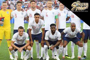 ส่องทีมชาติอังกฤษ ชุดสู้ศึกยูโร 2020